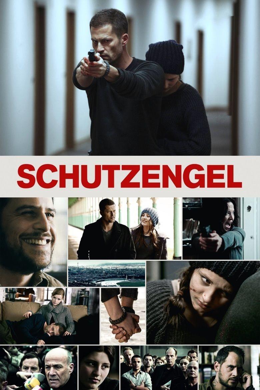 Schutzengel (film) movie poster