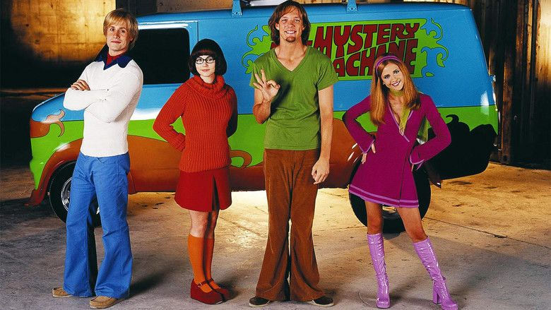 Scooby Doo 2 Monsters Unleashed Alchetron The Free Social Encyclopedia