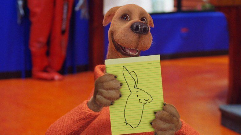 Scooby Doo 2: Monsters Unleashed movie scenes
