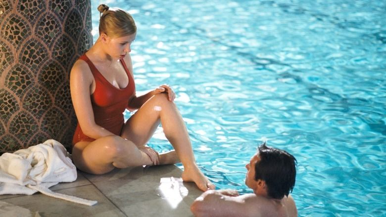 Scoop (2006 film) movie scenes