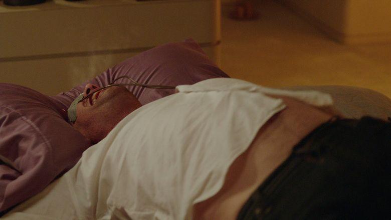 Scorned (2014 film) movie scenes