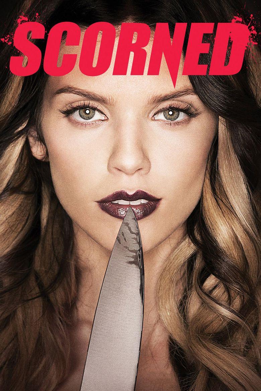 Scorned (2014 film) movie poster