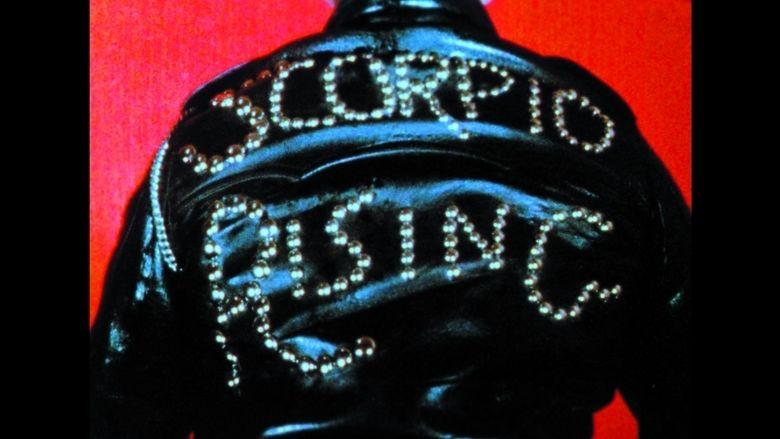 Scorpio Rising (film) movie scenes