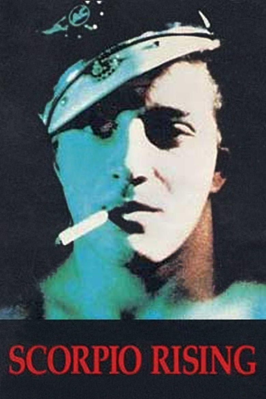 Scorpio Rising (film) movie poster