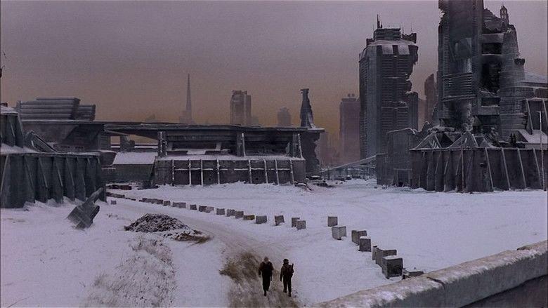 Screamers (1995 film) movie scenes