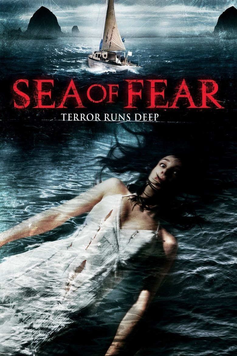 Sea of Fear movie poster