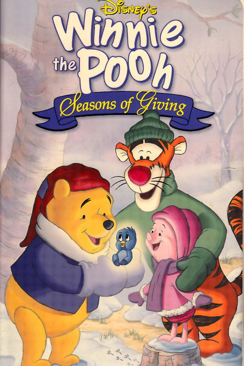 Seasons of Giving movie poster