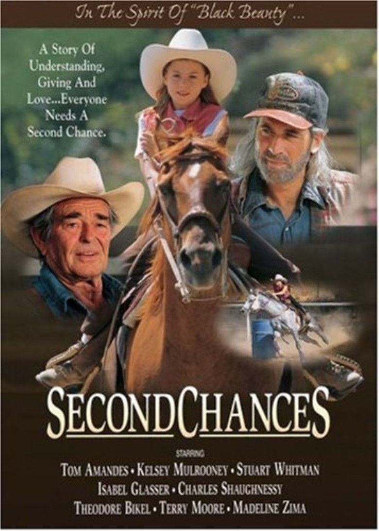 Second Chances (film) movie poster