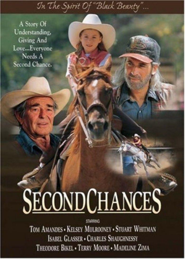 Second Chances (film) movie poster