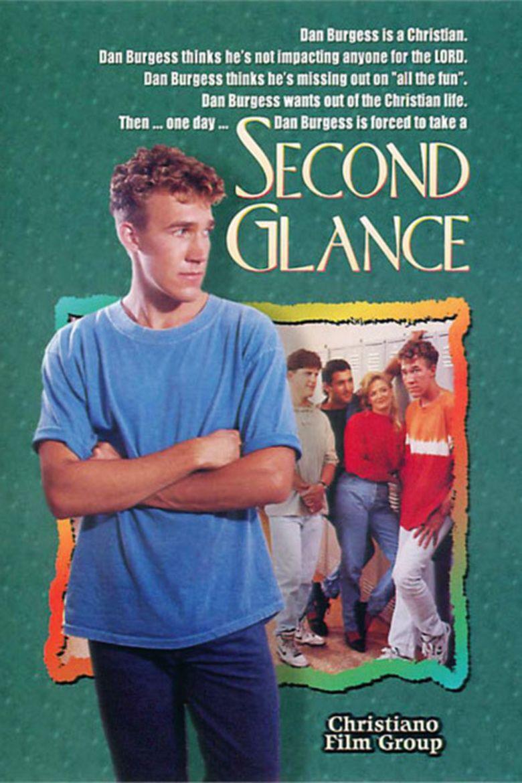 Second Glance (film) movie poster