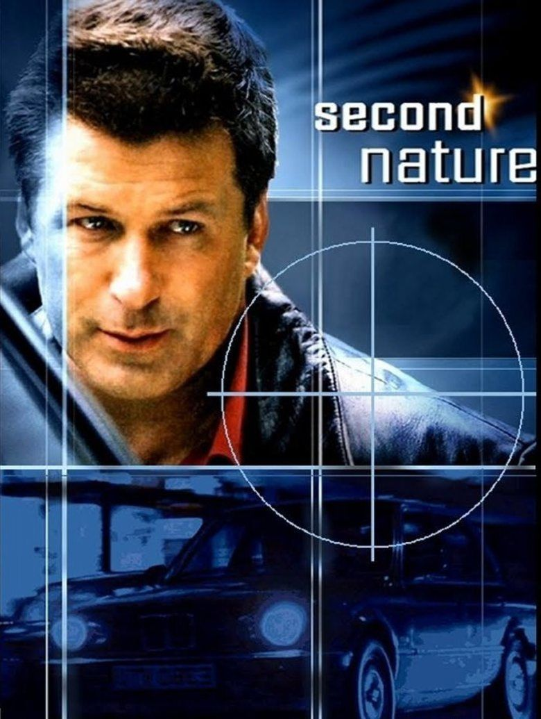 Second Nature (2003 film) movie poster