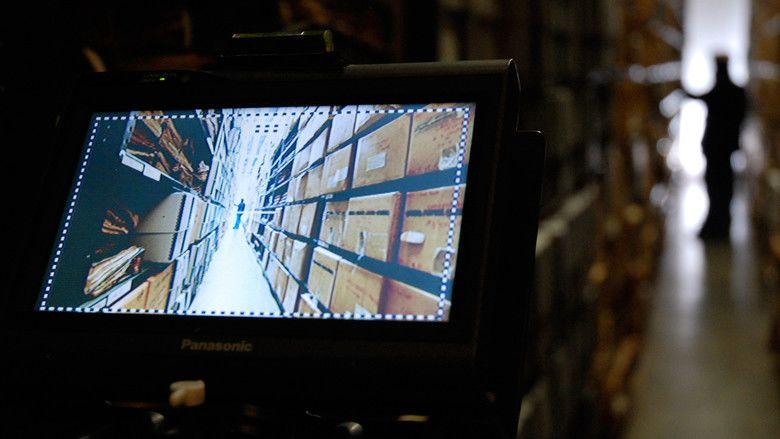Secrecy (film) movie scenes