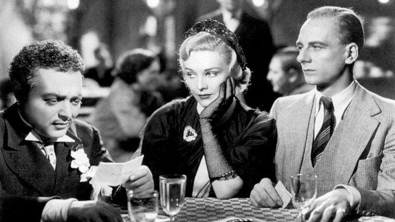 Secret Agent (1936 film) movie scenes