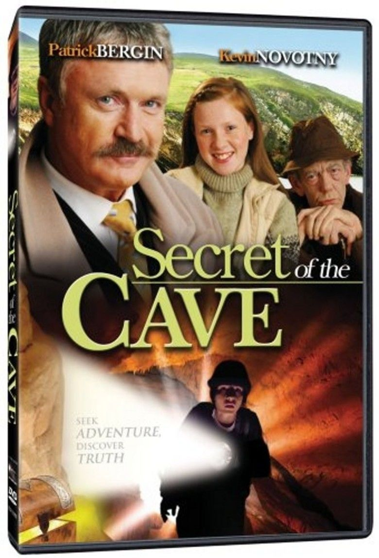 Secret of the Cave movie poster