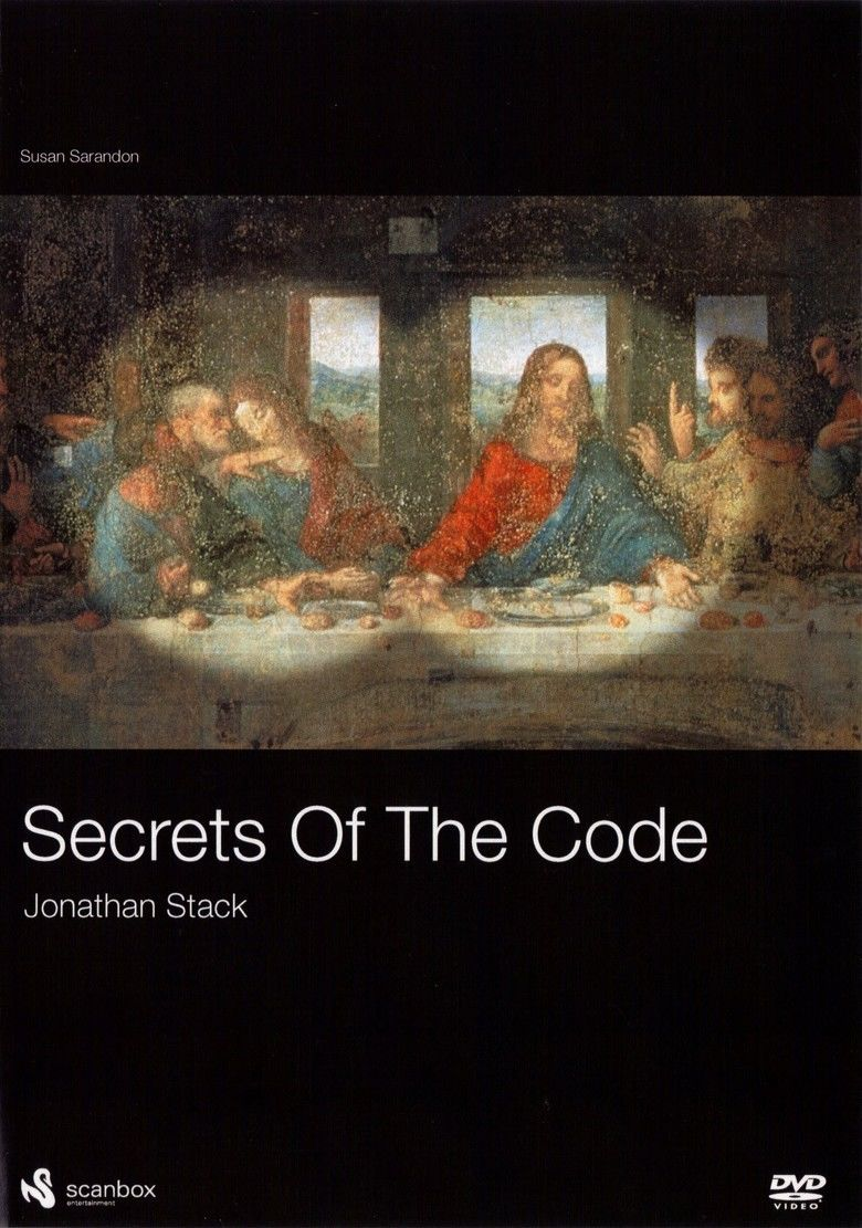 Secrets of the Code movie poster