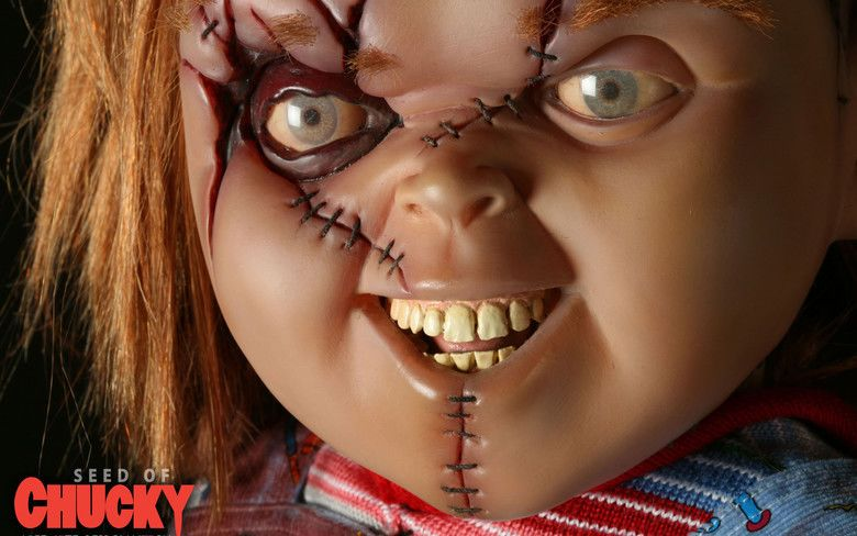 Seed of Chucky movie scenes