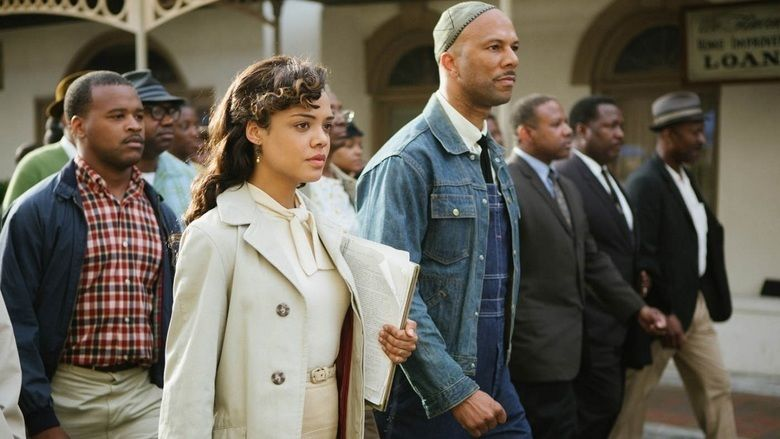 Selma (film) movie scenes