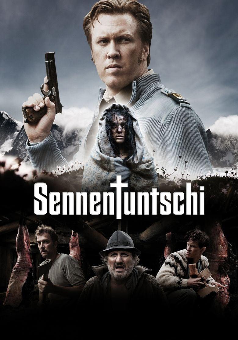 Sennentuntschi movie poster