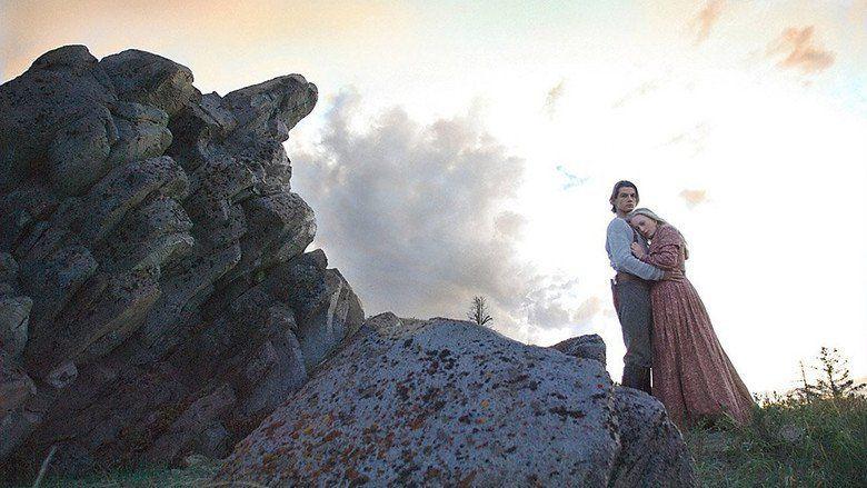 September Dawn movie scenes