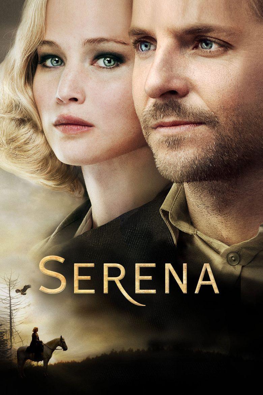 Serena (2014 film) movie poster