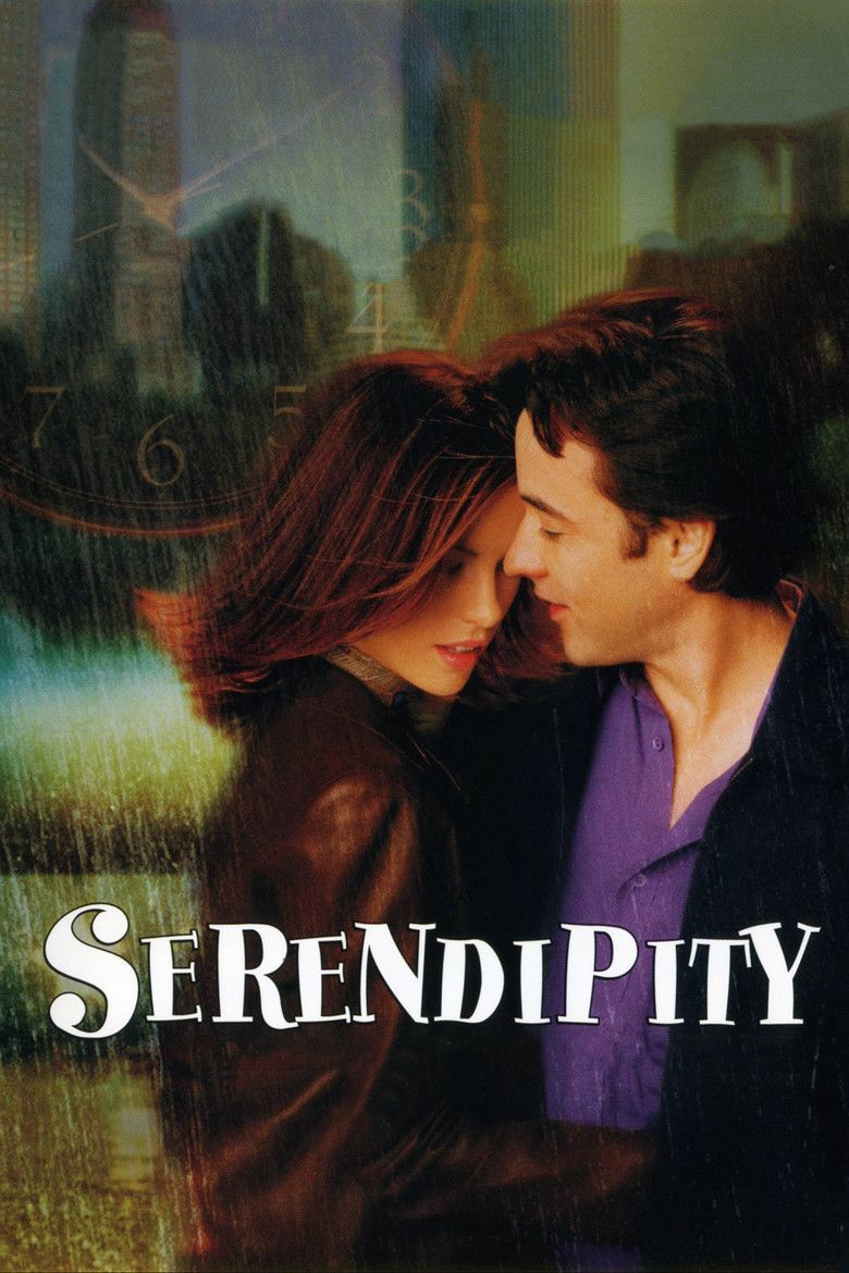 Serendipity (film) - Alchetron, The Free Social Encyclopedia