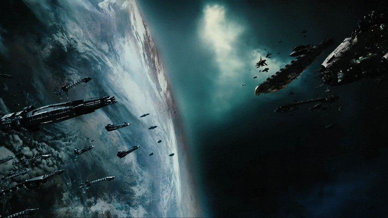 Serenity (film) movie scenes