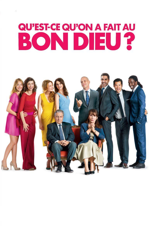 Serial (Bad) Weddings movie poster