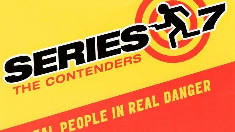 Series 7: The Contenders movie scenes