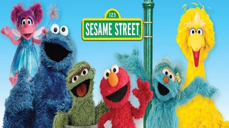Sesame Street Presents Follow That Bird movie scenes