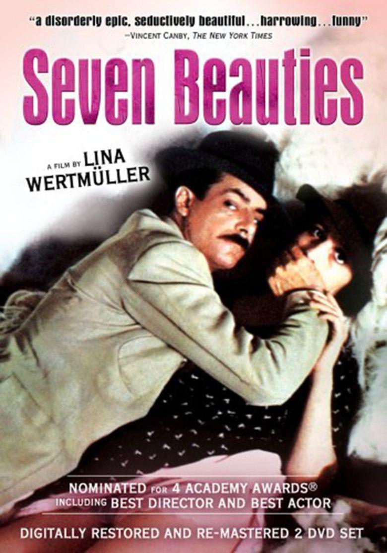 Seven Beauties movie poster