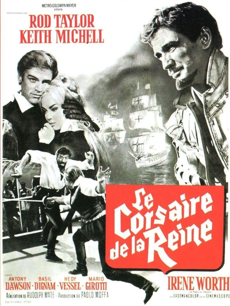 Seven Seas to Calais movie poster