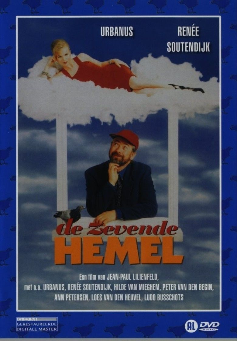Seventh Heaven (1993 film) movie poster