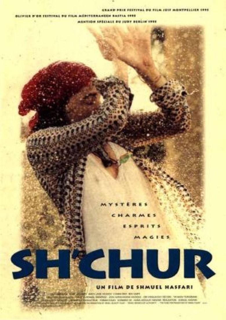 ShChur movie poster