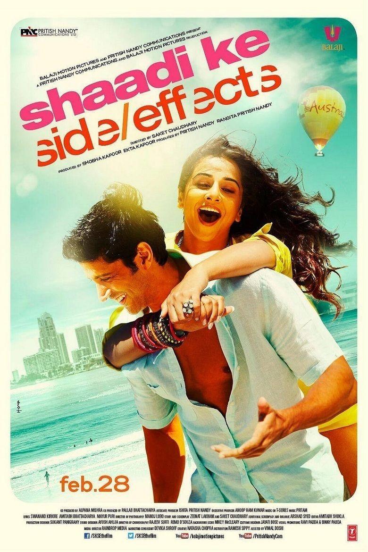 Shaadi Ke Side Effects movie poster