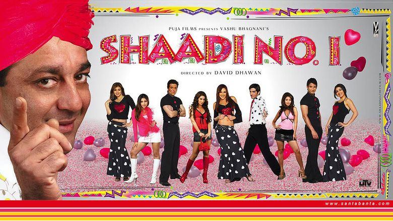 Shaadi No 1 movie scenes