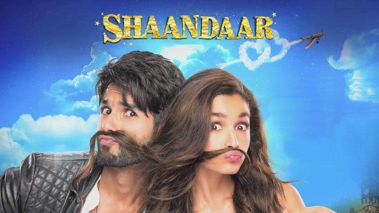 Shaandaar movie scenes