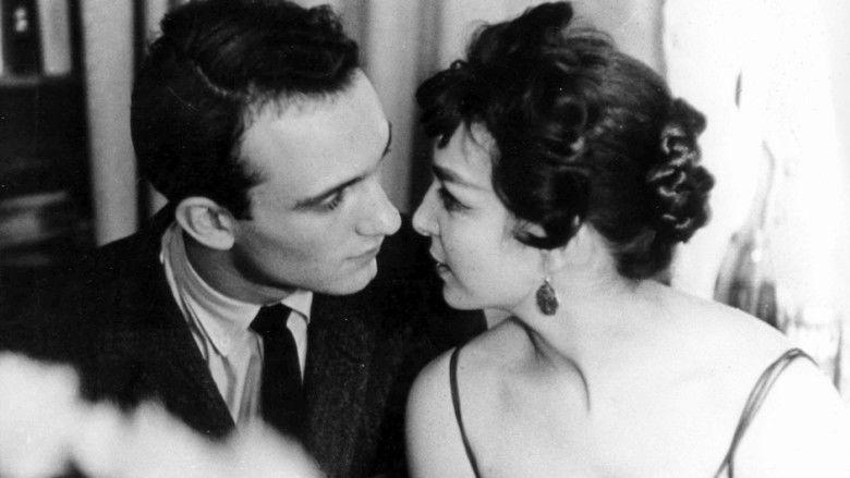 Shadows (1959 film) movie scenes