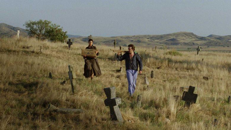 Shadows (2007 film) movie scenes
