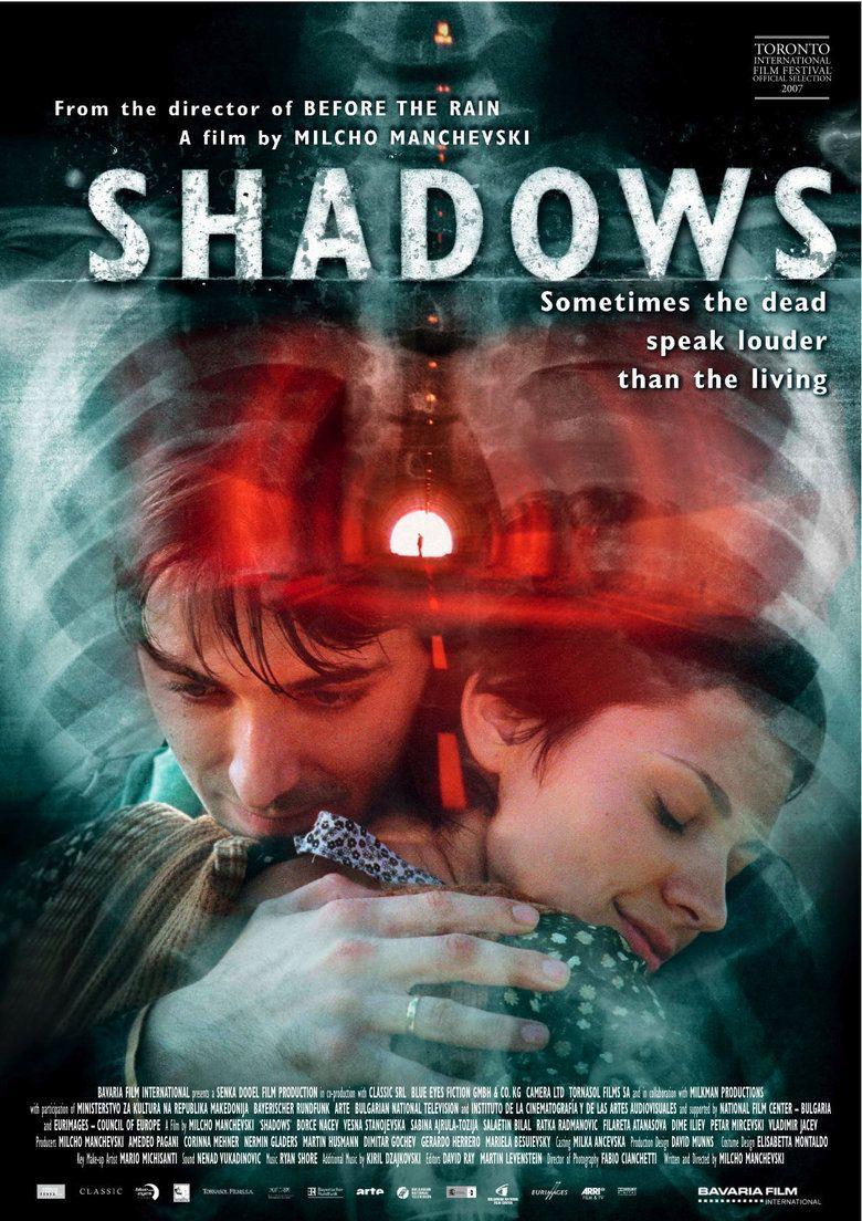 Shadows (2007 film) movie poster