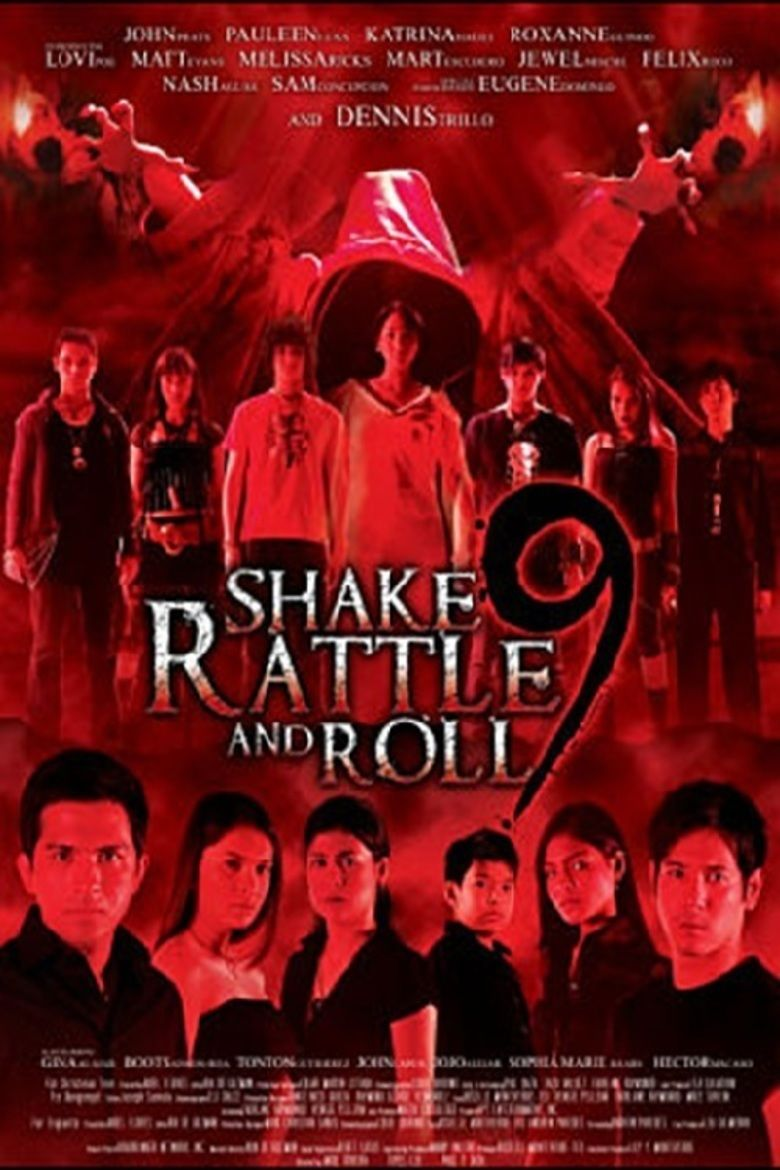 Shake, Rattle and Roll 9 movie poster