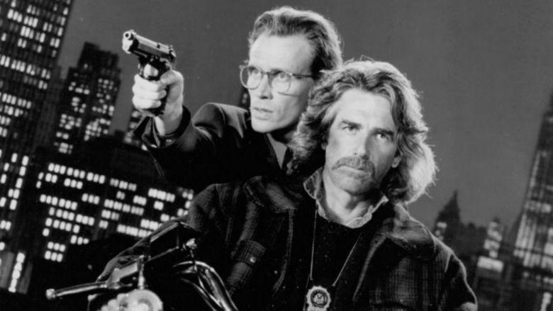 Shakedown (1988 film) movie scenes