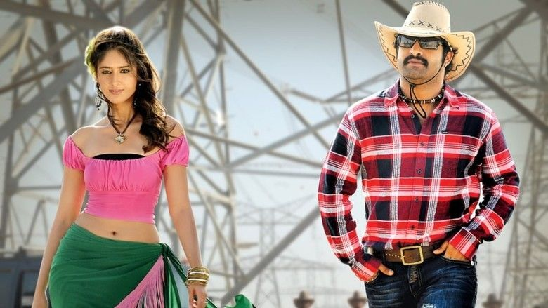 Shakti (2011 film) movie scenes