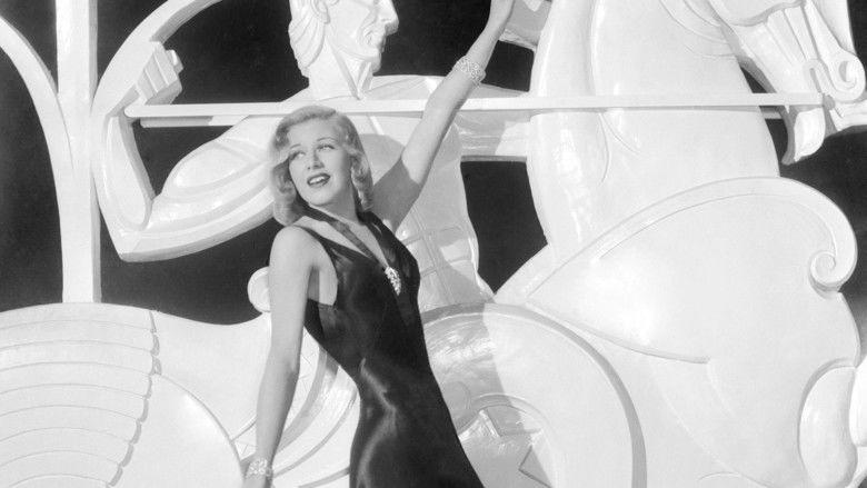 Shall We Dance (1937 film) movie scenes