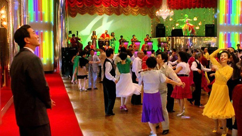 Shall We Dance (1996 film) movie scenes