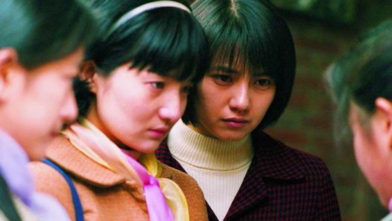 Shanghai Dreams movie scenes