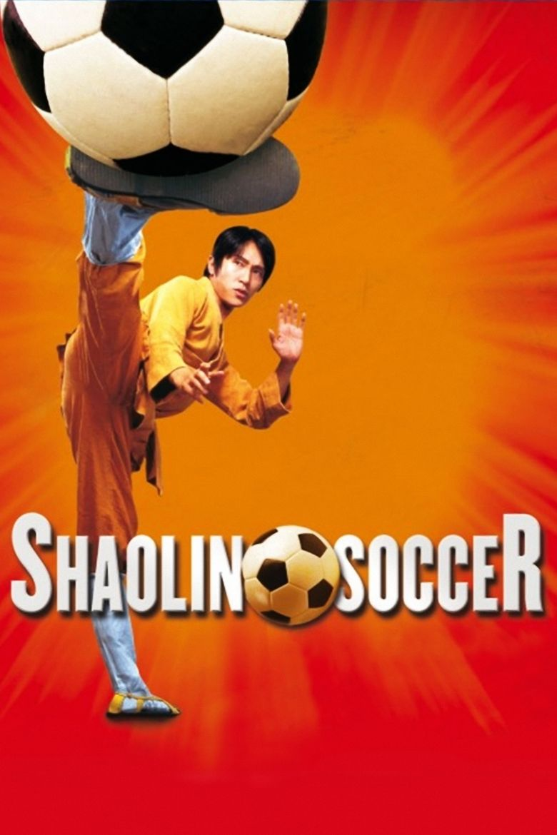 Shaolin Soccer - Alchetron, The Free Social Encyclopedia