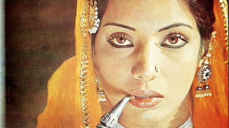 Shatranj Ke Khilari movie scenes