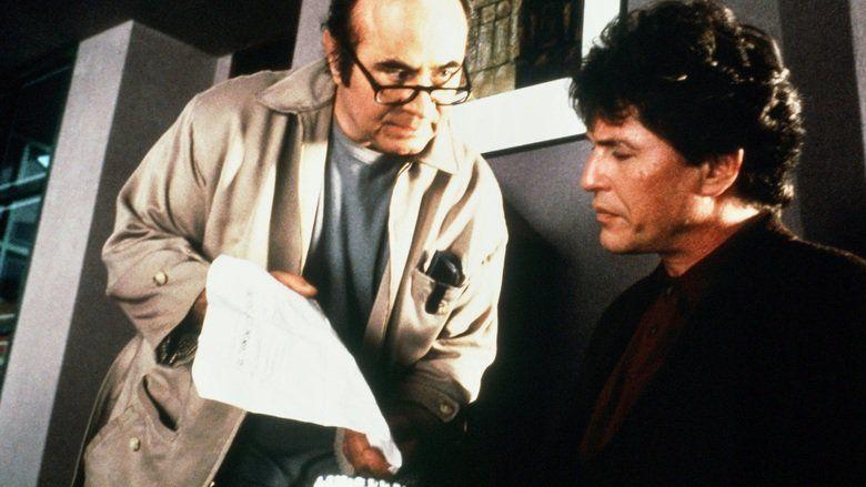 Shattered (1991 film) movie scenes