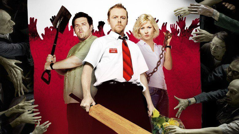 Shaun Of The Dead Alchetron The Free Social Encyclopedia