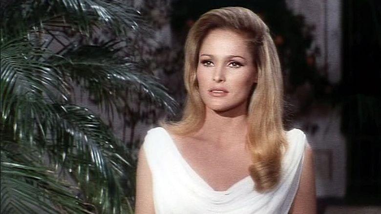 She (1965 film) movie scenes